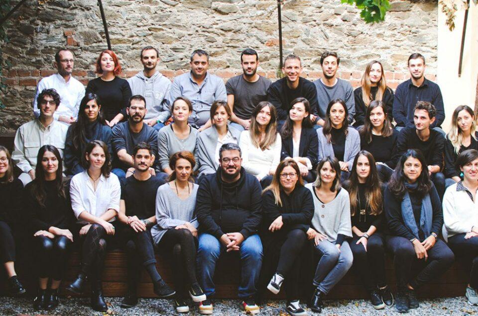 Urban Soul Project: H καρδιά του αρχιτεκτονικού design χτυπά στη Θεσσαλονίκη